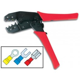 HEAVY DUTY CRIMPING TOOL FOR FAST-ON