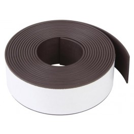 FLEXIBLE MAGNETIC STRIP 300 x 2.5cm