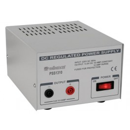 FIXED SWITCHING POWER SUPPLY 13.8V / 10A