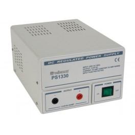 FIXED POWER SUPPLY 13.8V / 30A