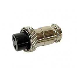 CONNECTOR ΘΗΛΥΚΟΣ MULTI-PIN - 3PINS