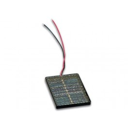 ENCAPSULATED SOLAR CELL (1V/200mA)