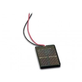 ENCAPSULATED SOLAR CELL (0.5V/800mA)