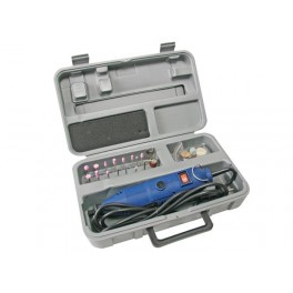ELECTRIC DRILL & ENGRAVING SET WITH 40 ACCESSORIES