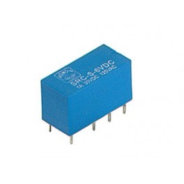 DIL RELAY 12VDC 1A 2C (SRC-S)