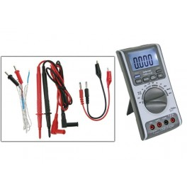 DIGITAL MULTIMETER 5 IN 1 - TEMP - HUMIDITY - SOUND - LUX