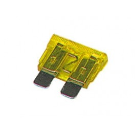 CAR FUSE 20A (YELLOW)