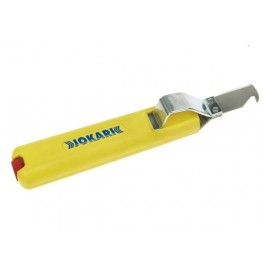 CABLE & WIRE STRIPPER (JOKARI 10282 - 8-28mm)