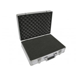 ALUMINIUM TOOL CASE 455 x 330 x 152mm