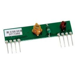 433MHz ASK RECEIVER MODULE (900-6895) an+dig out