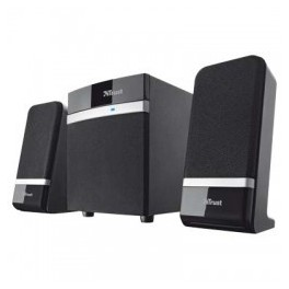 RAINA 2..1 SUBWOOFER & VOLUME CONTROL SET TRUST