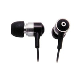 HEADSET WITH VOLUME CONTROL JACK 2.5mm WHITE