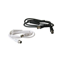 VIDEO CABLE BLACK ANTENNA 1.0m