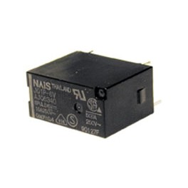 RELAY 5VDC ONE CONTACT