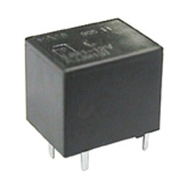 RELAY 12VDC ONE CONTACT