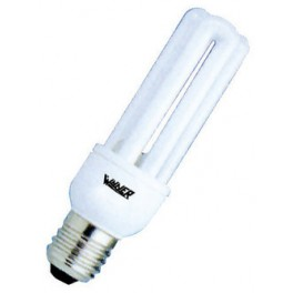 ECONOMIC BULB  WINNER TYPE Α3 Ε14 - 9W - COLD LIGHT