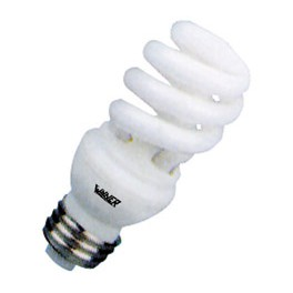 ECONOMIC BULB WINNER TYPE Α3 Ε27 - 15W - WARM LIGHT