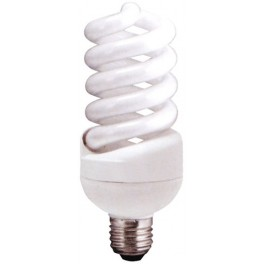 ECONOMIC BULB WINNER TYPE Α3 Ε14 - 15W - COLD LIGHT