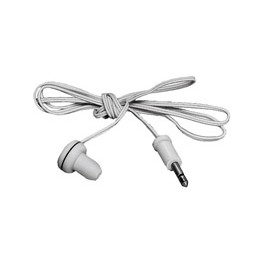 EARPHONE MONO 1.5m
