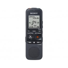 DIGITAL SONY VOICE RECORDER 2GB WITH MC SLOT