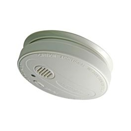 SMOKE DETECTOR WITH ALARM - BOSEC