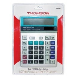 TABLE CALCULATOR 12 DIGITS