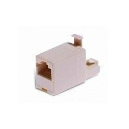 ADAPTER  RG11 M. TO RG45 FEM.