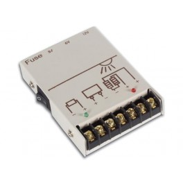 DC VOLTAGE CONTROLLER FOR SOLAR ENERGY
