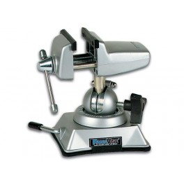 PANAVISE VACUUM BASE WITH STANDARD HEAD