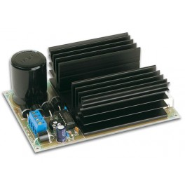 3 TO 30V / 3A POWER SUPPLY