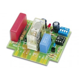 MULTIFUNCTION RELAY MODULE