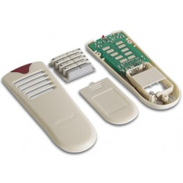 8-CHANNEL RF REMOTE CONTROL