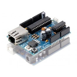 ETHERNET SHIELD ΓΙΑ ARDUINO