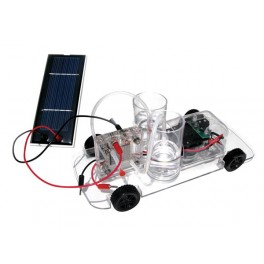 FUEL CELL CAR SCIENCE KIT - FCJJ-11