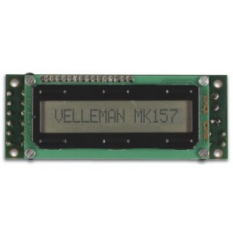 LCD MINI MESSAGE BOARD