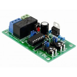 1S - 60H PULSE-PAUSE TIMER