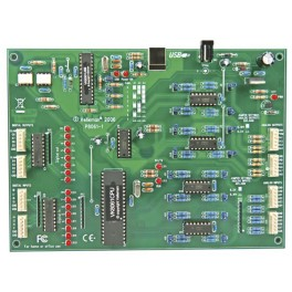 EXTENDED USB INTERFACE BOARD