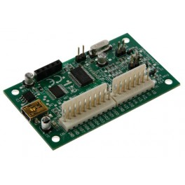 MINI USB INTERFACE BOARD