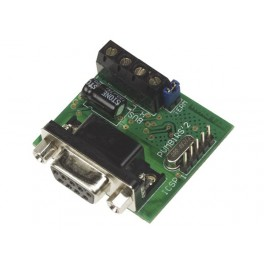VELBUS SERIAL INTERFACE
