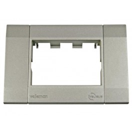 COVER PLATE + SIDE COVERS (LIGHT GREY)