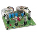 MONO 90Wrms VALVE POWER AMPLIFIER MODULE