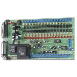 PC INTERFACE BOARD