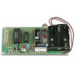 INDEPENDENT PROGRAMMABLE CONTROL MODULE
