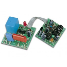 1-CHANNEL IR RECEIVER