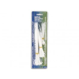 CABLE TIE SET IN BLISTER (75 pcs)