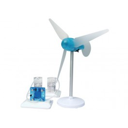 WIND HYDROGEN EDUCATION SET - FCJJ-26