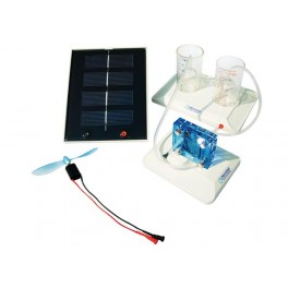 SOLAR HYDROGEN EDUCATION SET - FCJJ-16