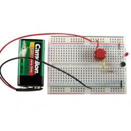 SOLDERLESS EDUCATIVE STARTERKIT