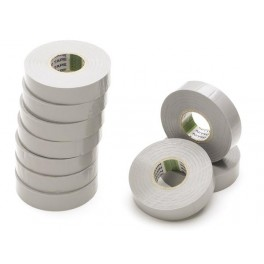 NITTO INSULATION TAPE GREY 19mm x 20m (10pcs)