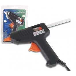 MINI GLUE GUN WITH TRIGGER 10W / 240V